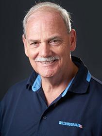 Larry McCauley